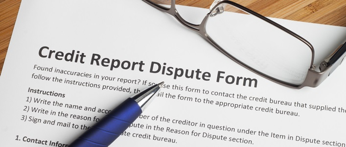 How To Remove Credit Report Disputes With Top Dallas Mortgage Lender