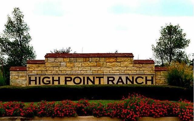 High Point Ranch in Rockwall