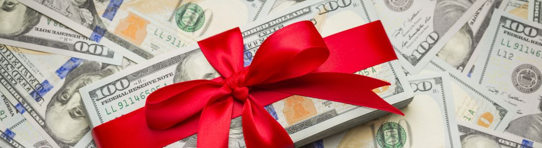 Gift Funds Documentation Best Mortgage Loan Officer in Dallas Texas