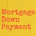 Mortgage Down Payments