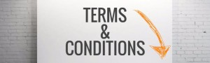 ERMS AND CONDITIONS OF HELOC