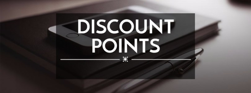 Mortgage Points Explained, Discount Points and Origination Points