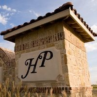 High Point Estates in Rockwall TX