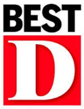 D Magazine Best Mortgage Lender Dallas