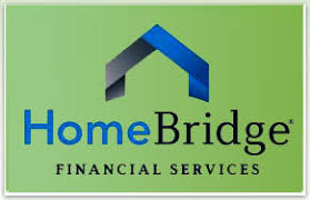 Mortgage Lenders Near Me HomeBridge Mortgage Green Logo