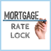 Locking An Interest Rate With Top Lender in Dallas TX